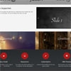 Parallaxer : jQuery Parallax Effects on Content