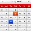 glDatePicker : ultra-simple Date Picker plug-in for jQuery