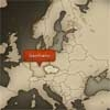 Europe, CSS & jQuery clickable map