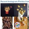 Instagram Lite : jQuery plugin to display Instagram Photos