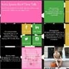 twitTalk : Realtime Twitter Talk with jQuery Freewall