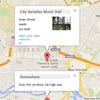 Mappy.js : Google Maps & Places jQuery plugin