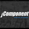 jComponent : A simple jQuery Component Library