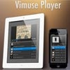 Vimuse : jQuery HTML5 Media Player