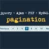 Pagination with jQuery, PHP , Ajax and MySQL