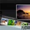 jQuery Flickr Photobar Gallery with Demo