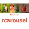 rcarousel : A continuous jQuery UI carousel with Demo