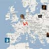 jQuery Interactive Google Map using the Twitter API