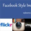 Facebook Style Embed Image from URL using PHP & jQuery