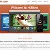 Hi Slider : jQuery eye-catching 2D/3D realistic Slider