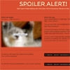 spoiler-alert :  jQuery plugin to hide spoilers on your site