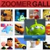 Zoomer Gallery – A jQuery plugin for displaying zoom images